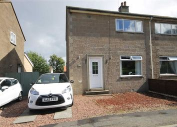 Thumbnail 2 bed semi-detached house for sale in Kinarvie Terrace, Crookston, Glasgow