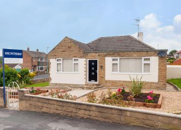 Thumbnail 3 bed bungalow for sale in Green Lane, Cookridge