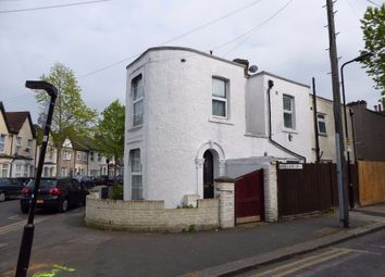 Thumbnail 2 bed end terrace house to rent in Lindley Road, Leyton