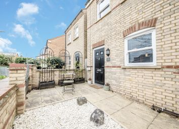 Thumbnail 1 bed flat for sale in Chapel Fields, Biggleswade, Bedfordshire