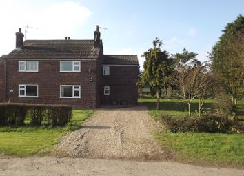 Thumbnail 3 bed semi-detached house to rent in East Fen Lane, Stickney, Boston
