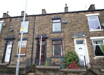 Thumbnail 3 bed terraced house for sale in Halifax Road, Smithybridge, Rochdale, Greater Manchester