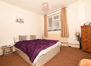 Thumbnail 1 bed flat to rent in Whiting Avenue, Barking, Essex IG11, Barking, Essex,