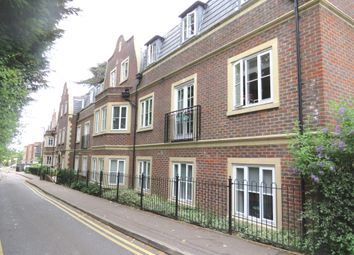 Thumbnail 2 bed flat for sale in Esdaile Lane, Hoddesdon