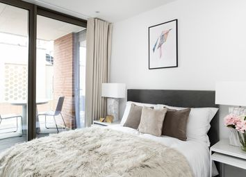 Thumbnail 2 bed flat for sale in Apartment 7, Second Floor, 215A Balham High Road, Balham