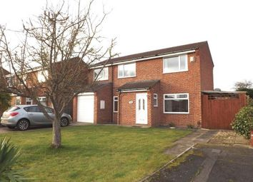 Thumbnail 5 bed detached house for sale in Merlay Close, Yarm, Stockton On Tees