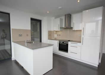 Thumbnail 2 bedroom flat for sale in 138 Powis Street, Woolwich, London