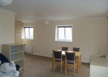 Thumbnail 1 bedroom flat to rent in Millennium Drive, Isle Of Dogs, London