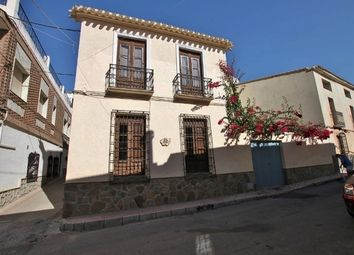 Thumbnail 5 bed town house for sale in Zurgena, Almería, Es