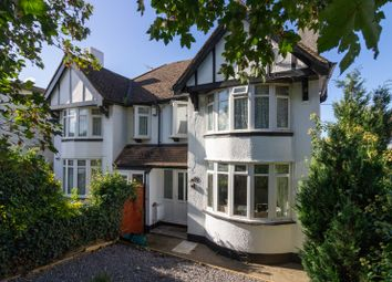 Thumbnail 5 bed semi-detached house for sale in Sturry Road, Canterbury