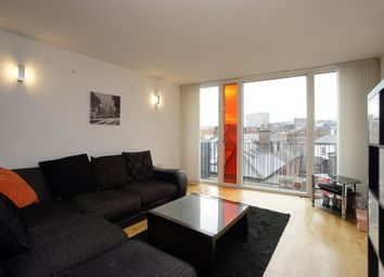 Thumbnail 2 bed flat for sale in Regent Street, City Centre, Sheffield