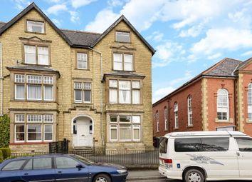 Thumbnail 1 bed flat for sale in Llandrindod Wells, Llandrindod Wells