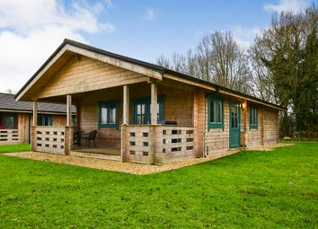 Thumbnail 3 bed mobile/park home for sale in Wickwater Lane, South Cerney, Cirencester