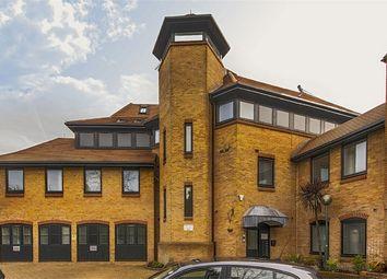 Thumbnail 2 bed flat for sale in 13 Bridge Wharf, Bridge Wharf Road, Old Isleworth