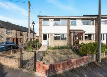 Thumbnail 3 bedroom end terrace house for sale in Giles Close, Littlemore, Oxford