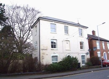 Thumbnail 1 bedroom flat to rent in Chestnut Walk, Worcester