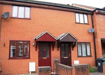 Thumbnail 1 bed property to rent in New Bank Street, Worcester
