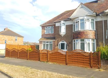 Thumbnail 5 bed end terrace house for sale in Cambridge Road, Gosport