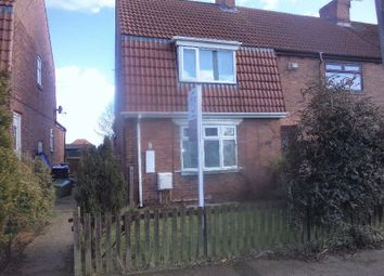Thumbnail 2 bedroom terraced house to rent in A J Cook Terrace, Shotton Colliery, Durham