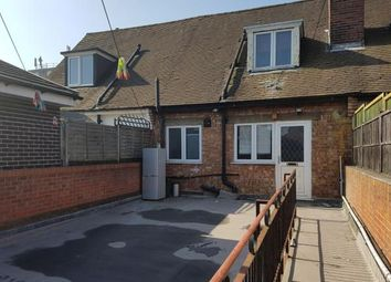 Thumbnail 3 bed flat to rent in Hampton Road West, Hanworth