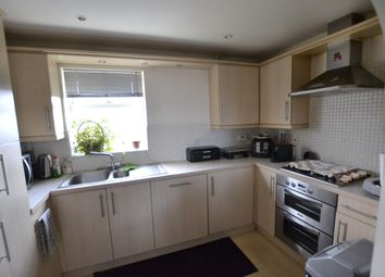 Thumbnail 2 bed flat to rent in Tuffley, Gloucester