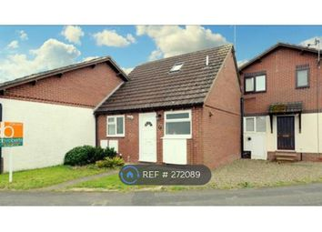 Thumbnail 2 bed bungalow to rent in The Paddocks, Shrewsbury