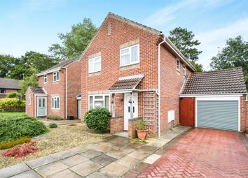 Thumbnail Detached house for sale in Lydiard Road, Chippenham
