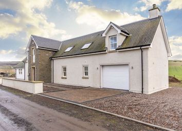 Thumbnail 4 bed detached house for sale in Perth