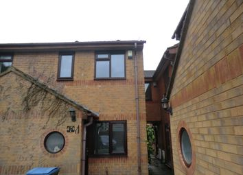 2 bed end terrace house for sale in Windsor Court, Tile Hill, Coventry CV4