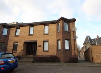 1 bed flat for sale in The Kyles, Kirkcaldy KY1