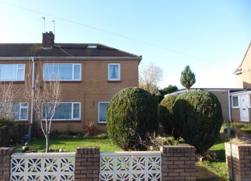 Thumbnail 3 bedroom end terrace house for sale in Conygre Grove, Filton, Bristol