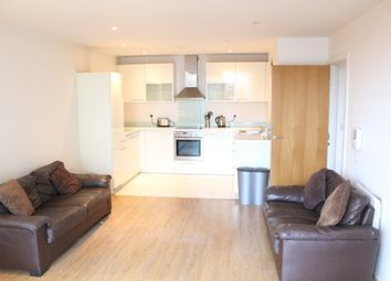 Thumbnail 2 bed flat for sale in St George's Island, Kelso Place, Castlefield