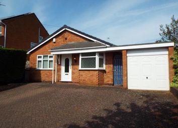 Thumbnail 2 bed bungalow for sale in Maple Close, Kinver, Stourbridge, Staffordshire