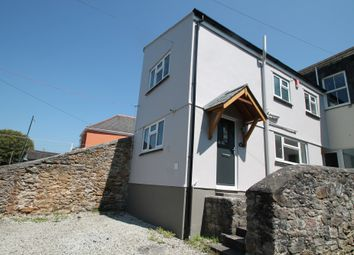 Thumbnail 2 bed end terrace house for sale in Admiralty Street, Stonehouse, Plymouth