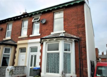 Thumbnail 2 bedroom property to rent in Fisher Street, Blackpool