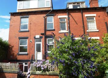 Thumbnail 4 bed property to rent in Lumley Place, Burley, Leeds