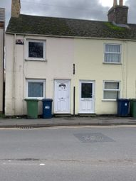 Thumbnail 2 bedroom terraced house to rent in Whitmore Street, Whittlesey