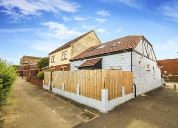 3 bed bungalow for sale in River View, Tynemouth, North Shields NE30
