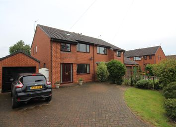 4 bed semi-detached house for sale in Churchill Avenue, Cottingham HU16