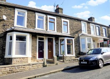 Thumbnail 2 bed terraced house for sale in Lincoln Road, Barnoldswick, Lancashire