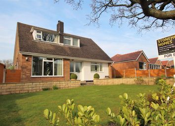 Thumbnail 3 bed bungalow for sale in Woodhaven, The Straights, Preston
