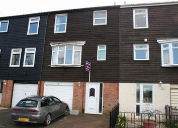 Thumbnail 3 bed property to rent in Selcombe Way, Kings Norton, Birmingham