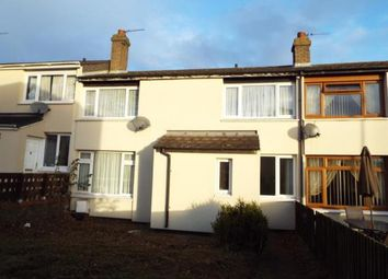 Thumbnail 3 bed terraced house for sale in Firefly Walk, Colburn, Catterick Garrison, North Yorkshire