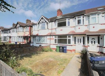 Thumbnail 3 bed detached house to rent in Cleveley Crescent, London