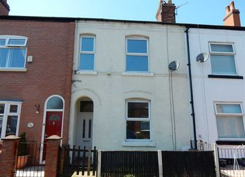 Thumbnail 3 bed terraced house to rent in Neville Street, Newton-Le-Willows
