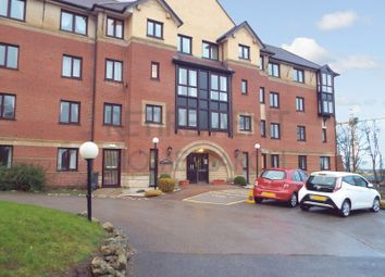 Thumbnail 1 bed flat for sale in Hartford Court, Scarborough
