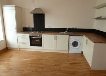 Thumbnail 1 bed flat to rent in 20A Newtown Road, Carlisle