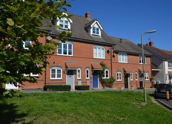 3 bed town house for sale in Florence Way, Alton, Hampshire GU34