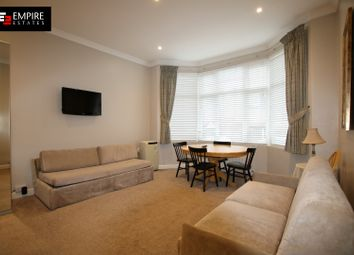 Staverton Road, Willesden Green, London NW2. 1 bed flat
