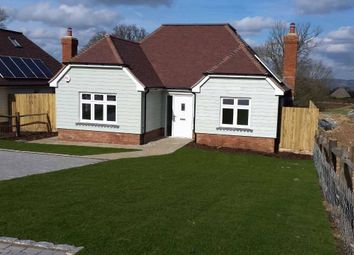 Thumbnail 2 bed detached bungalow for sale in Eden Hall, Stick Hill, Edenbridge